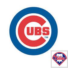 Philadelphia Phillies vs. Chicago Cubs