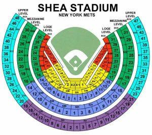 Mets Stadium