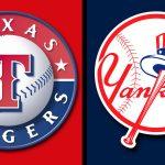 Texas-Rangers-vs-New-York-Yankees