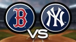 52ddd57d August 4 - Red Sox vs. Yankees - JZ Tours
