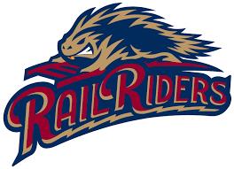 Railriders logo