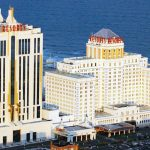 Atlantic City Getaway